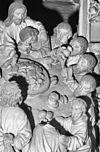 interieur, sacramentshuisje, detail - meerssen - 20275111 - rce