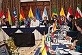 IX Reunión del Grupo de Trabajo de Expertos de Alto Nivel de Solución de Controversias en Materia de inversiones de UNASUR (14390744872) (2).jpg