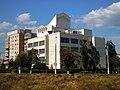 Iaşi , Building Faculty2.jpg