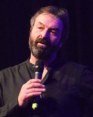 Ian Beattie - Beattie in 2015