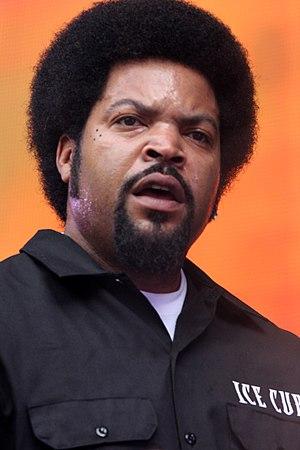 Schauspieler Ice Cube