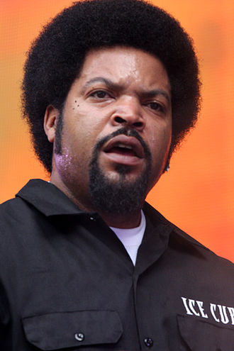 William Howard Taft Charter High School - Ice Cube