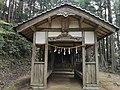 Ichinosaka-Jinjya(Yosano)社殿.jpg