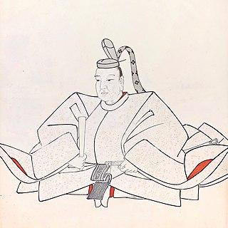 Edo shogun