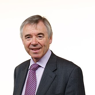 Deputy First Minister for Wales - Image: Ieuan Wyn Jones 2011