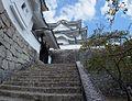 Iga Ueno Catsle , 伊賀上野城 - panoramio (7).jpg