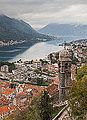 Iglesia de Nuestra Señora de los Remedios, Kotor, Bahía de Kotor, Montenegro, 2014-04-19, DD 28.JPG