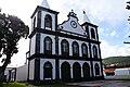 Igreja de Nossa Senhora das Angústias, fachada, Angustias, concelho da Horta, ilha do Faial, Açores, Portugal.JPG