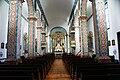 Igreja de São Mateus, nave, São Mateus, concelho da Madalena do Pico, ilha do Pico, Açores, Portugal.JPG