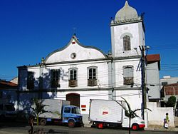 First Church of Itaquaquecetuba