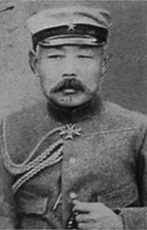 Ijichi Kōsuke - General Ijichi Kōsuke