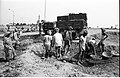 Illegal Earthmoving - Science City Site - Dhapa - Calcutta 1993-01-28 055.JPG