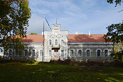 Illuka Manor