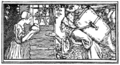 Illustration at page 163 in Grimm's Household Tales (Edwardes, Bell).png