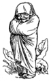 Illustration at page 55 in Grimm's Household Tales (Edwardes, Bell).png