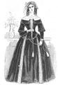 Illustrirte Zeitung (1843) 05 016 1 Dame im Hauskleid.PNG