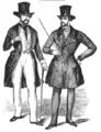 Illustrirte Zeitung (1843) 21 336 2 Männertrachten von Human.PNG
