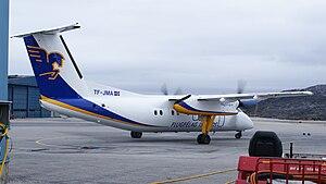 Ilulissat Airport