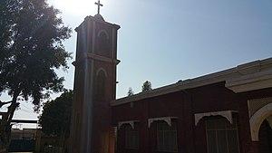 Toba Tek Singh District - Wikipedia