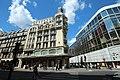 Immeuble de l'ancien magasin Félix Potin au 140 rue de Rennes à Paris le 30 juillet 2015 - 23.jpg