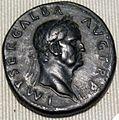 Impero, galba, sesterzio in oricalco (roma), 68-69 dc.JPG
