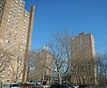 Independence Towers NYCHA Clymer St jeh.jpg