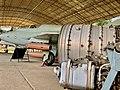 Indian Air Force MiG 21 at HAL museum, Bengaluru (Ank Kumar) 03.jpg