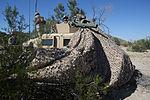 Infantrymen practice defensive tactics during Weapons, Tactics Instructor course 131015-M-OM885-196.jpg