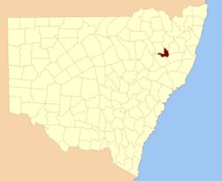 Inglis NSW