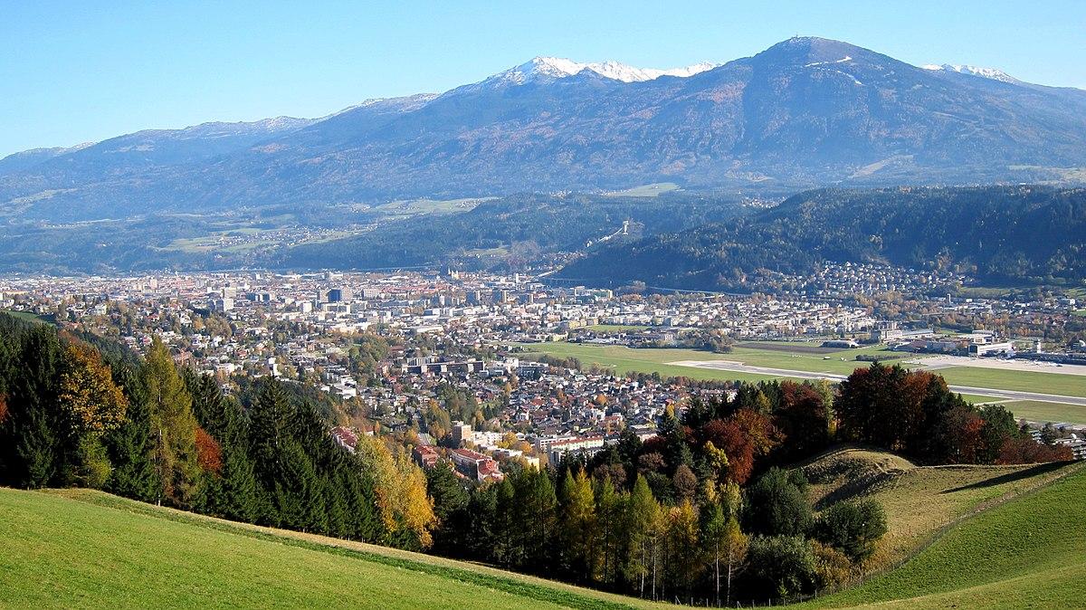 Innsbruck Wikipedia