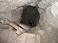 Inside Falzarego - old ww1 tunnel - panoramio.jpg