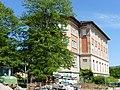 Institutsgebäude für Botanik und Pflanzenschutz, Kirchnerstraße 5, Stuttgart.jpg