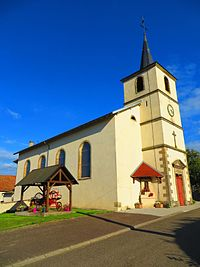 Insviller l'église Saint-Michel.JPG