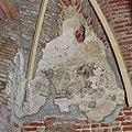 Interieur, detail van gewelf tijdens restauratie - Nederhemert-Zuid - 20374011 - RCE.jpg