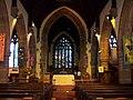 Interior, St. John The Baptist, Shenstone - geograph.org.uk - 438227.jpg