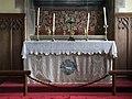 Interior of All Saints, Greetham - geograph.org.uk - 439950.jpg