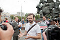 Internet freedom rally in Moscow (28 July 2013) (by Dmitry Rozhkov) 45.jpg