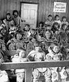 Inuit in church, Whale River, Quebec.jpg