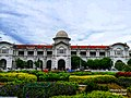 Ipoh Railway station front view.jpg