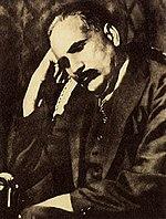 Iqbal, the national poet of Pakistan