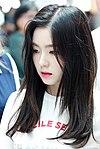 Irene Bae at Incheon Airport on July 6, 2018 (1).jpg