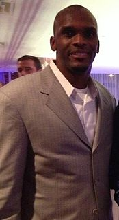 Isaac Bruce American football wide receiver