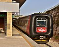 Israel Railways IC3 47, Jerusalem–Malha, 2019 (01).jpg