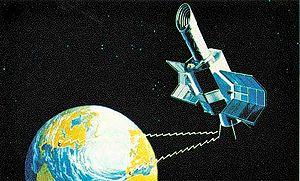 IUE (Explorer 57)