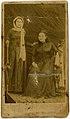Ivlita Lukava (sitting) mother of Terenti Graneli.jpg