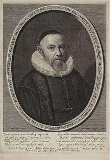 Johann Cloppenburg theologian