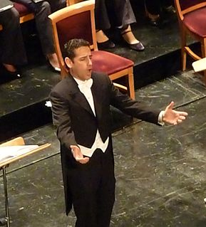 Juan Diego Flórez Peruvian opera singer