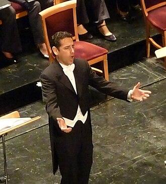 Juan Diego Flórez - Flórez in concert, 2010