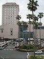 JR徳島駅 Tokushima Sta. - panoramio (1).jpg