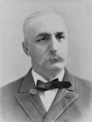 Jabez L. Peck